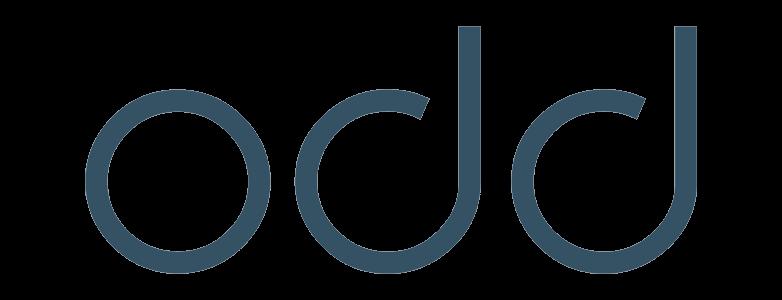 The Odd Co - Logo - white1