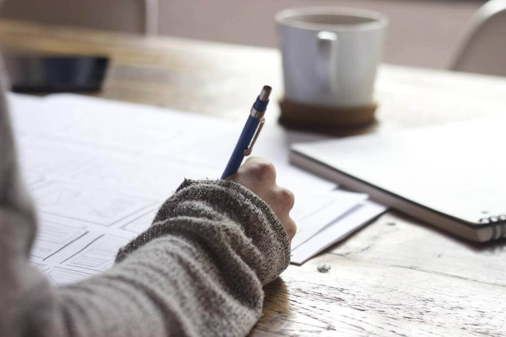 content marketing content creation writing